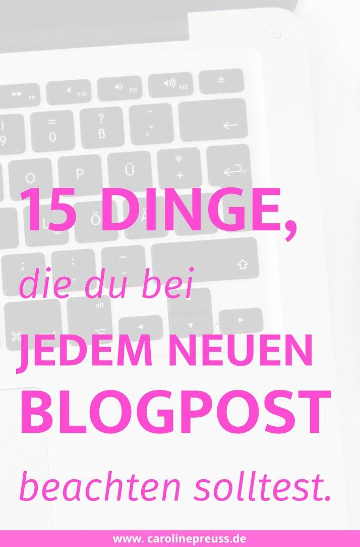 15-dinge-die-du-bei-jedem-neuen-blogpost-beachten-solltest