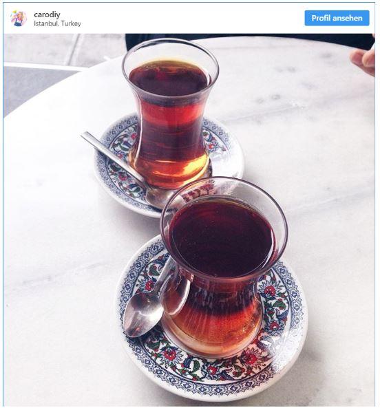 Instagram-Fehler Nummer 1: Nicht aussagekräftige und unprofessionelle Bilder.